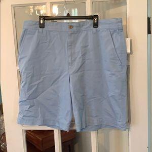 NWT Izod Saltwater Shorts